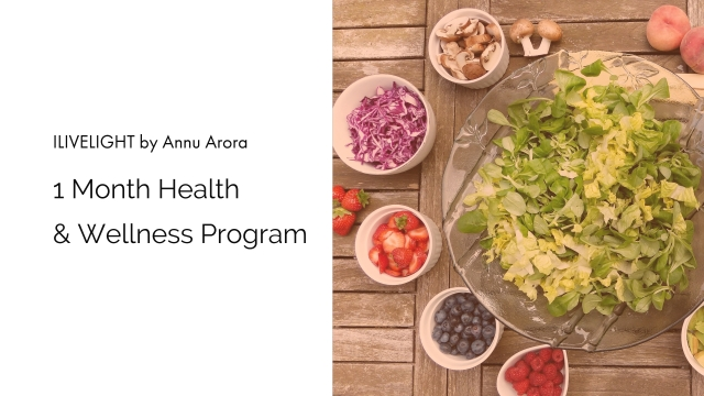health & wellness program 1
